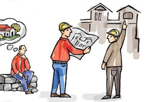 bản vẽ thiết kế xây dựng